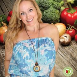 Lynnel Bjorndal Holistic Nutritionist Vancouver Nutraphoria director
